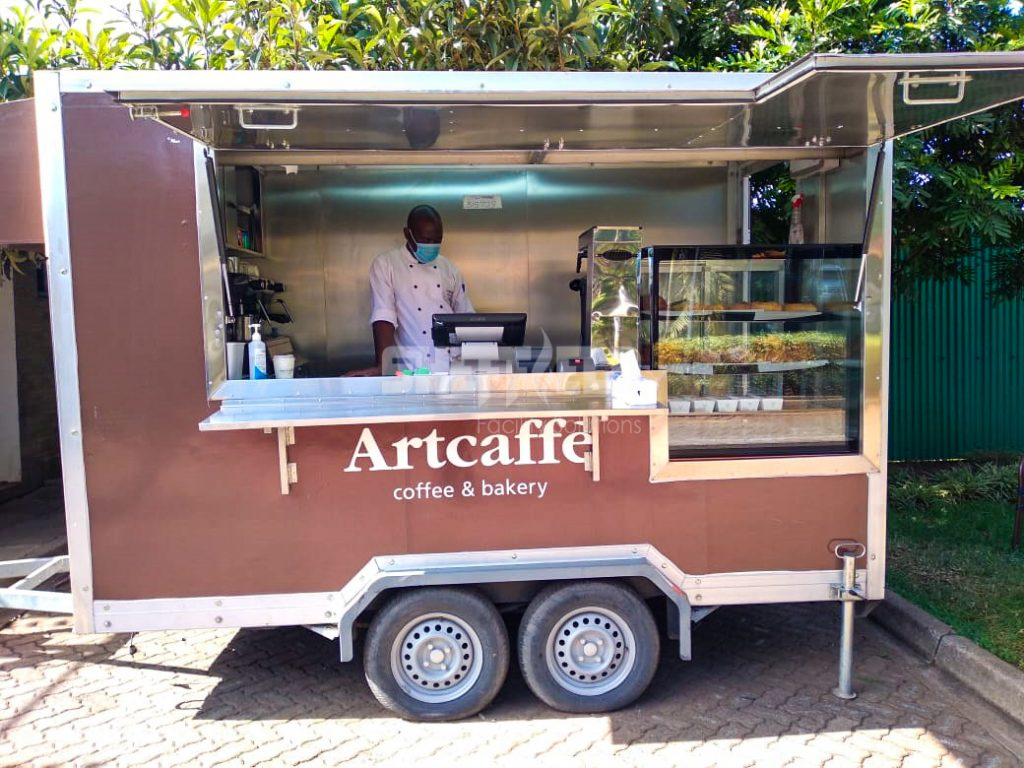 Sheffield Steel Systems Limited 6 Reasons Why You Should Start A Mobile Kitchen Business Today Sheffield Steel Systems Limited